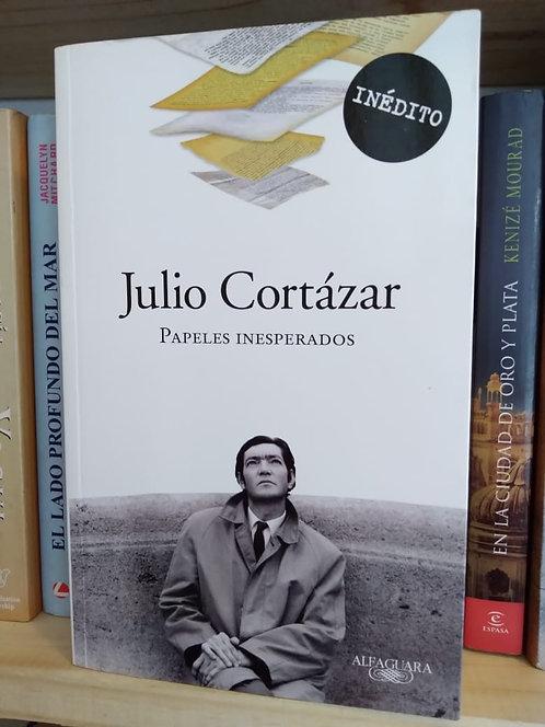 Papeles inesperados. Julio Cortázar