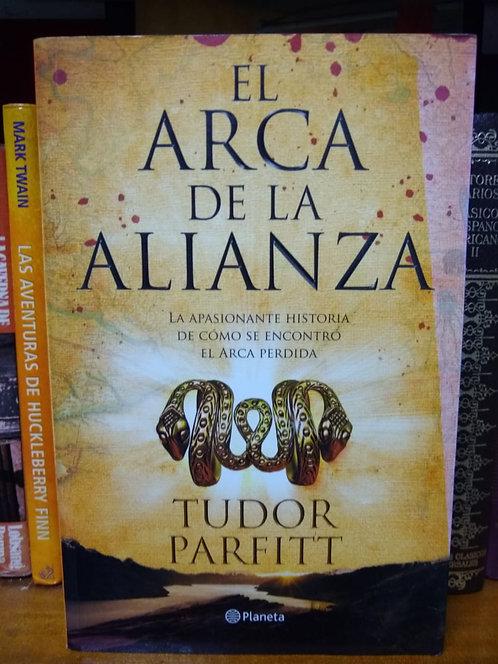 El arca de la alianza. Tudor Parfitt