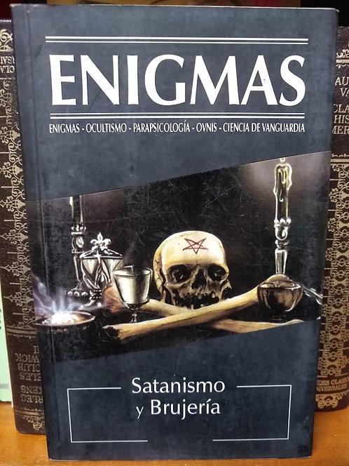 Satanismo y brujería Enigmas