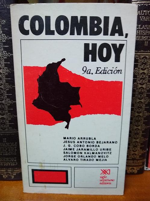 Colombia hoy Ensayos