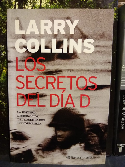 Los secretos del día D. Larry Collins