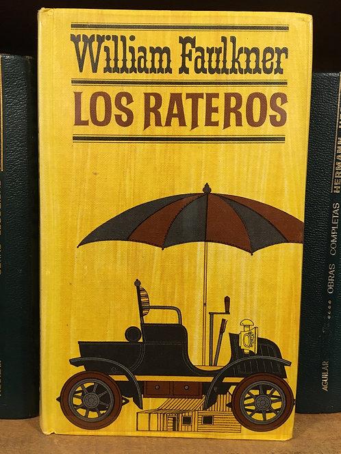 Los rateros. William Faulkner