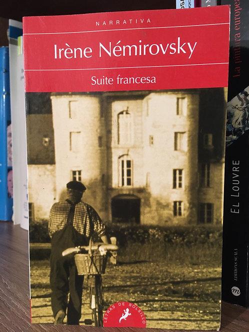 Suite francesa. Irene Nemerovsky
