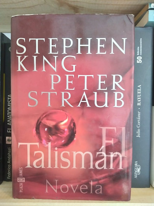 El talismán . Stephen King . Peter Straub