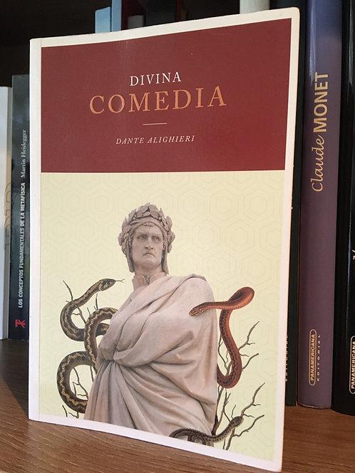 La divina comedia  Dante