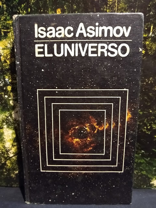 El universo.Isaac Asimov
