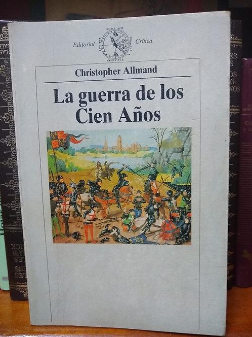 La guerra  de los mil días Christopher Allmand