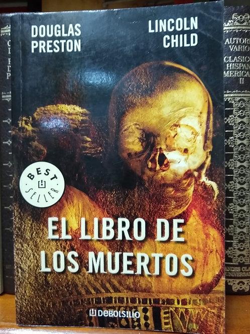 El libro de los muertos Douglas Preston