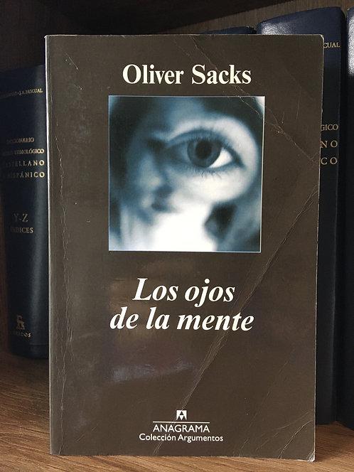 Los ojos de la mente. Oliver Sacks