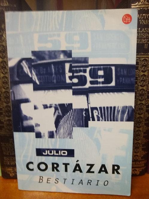 Bestiario Julio Cortázar