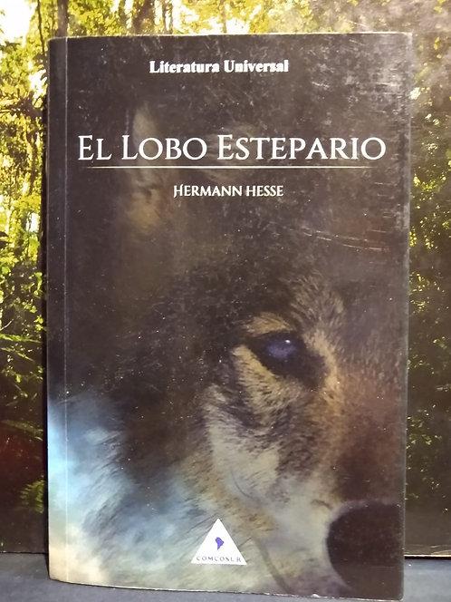 El lobo estepario. Herman Hesse