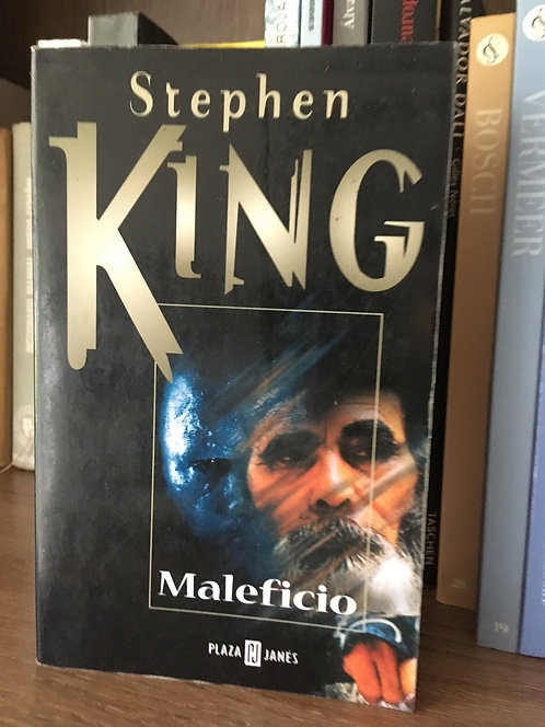 Maleficio Stephen King