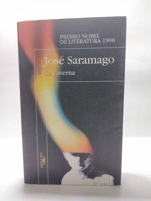 La caverna José Saramago
