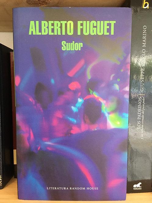 Sudor. Alberto Fuguel