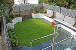 City Garden Brighton