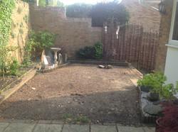 Garden Design Worthing