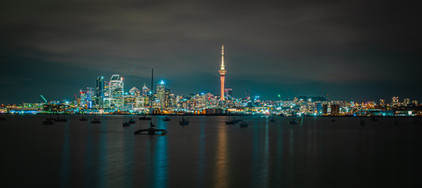 Malcolm Bishop   Auckland