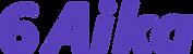 6Aika strategian logo