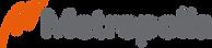 Metropolia Ammattikorkeakoulun logo