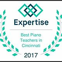 Expertise Best Piano Teachers in Cincinn