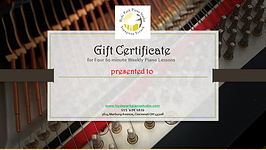 HPPS gift certificate template _ four60m