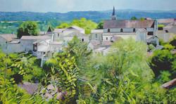 view of Auberterre