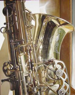 Musical Instruments & Musicians