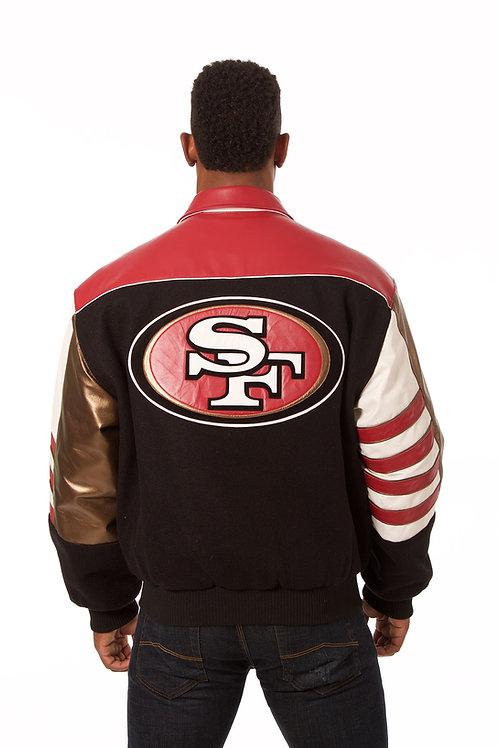 49er Classic Jacket