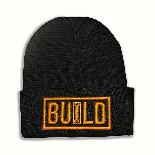 BUILD Apparel Beanie