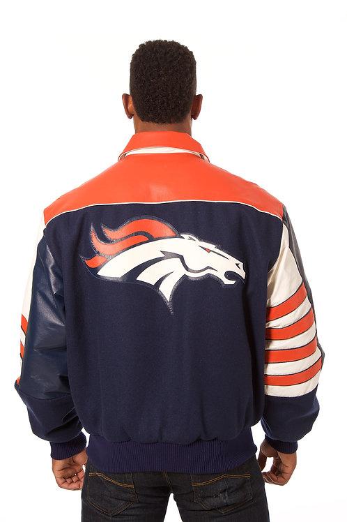 Classic Broncos Jacket