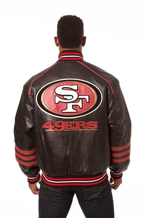 49er Team Jacket