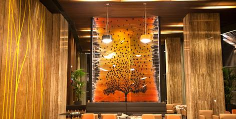 Hilton Garden Inn Güneşli
