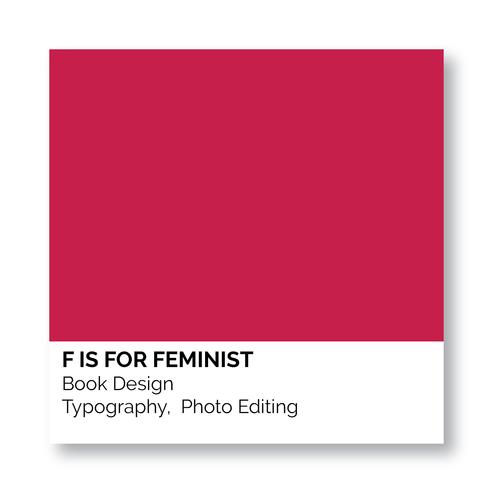 F is for Feminist