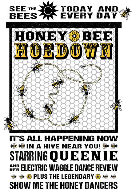 Honey Bee Hoedown