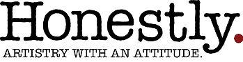 Honestly. Logo