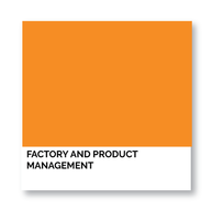Factory and Product Management