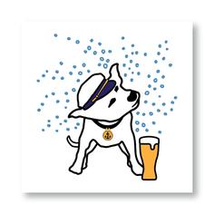 Anchor Brew Dog