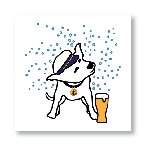 Anchor Brew Dog