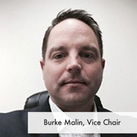 Burke Malin, Vice Chair