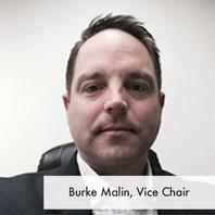 Burke Malin, Vice Chair