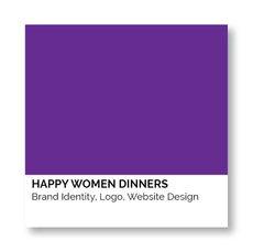 Happy Women Dinners