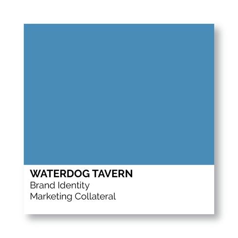Waterdog Tavern