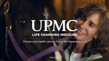 UPMC Passavant