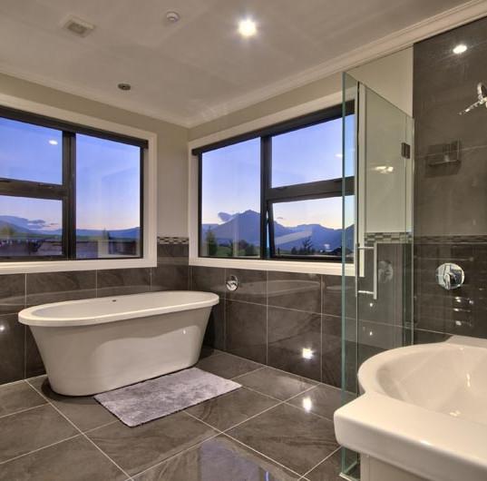 Jacks Point Bathroom