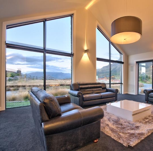 RNP Homes at Jacks Point, Queenstown