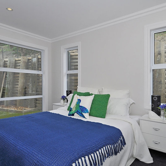 Guest Bedroom Goals