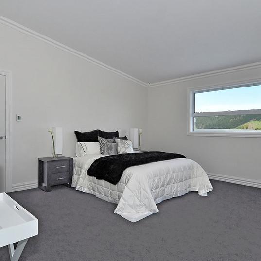 Cashmere Master Bedroom