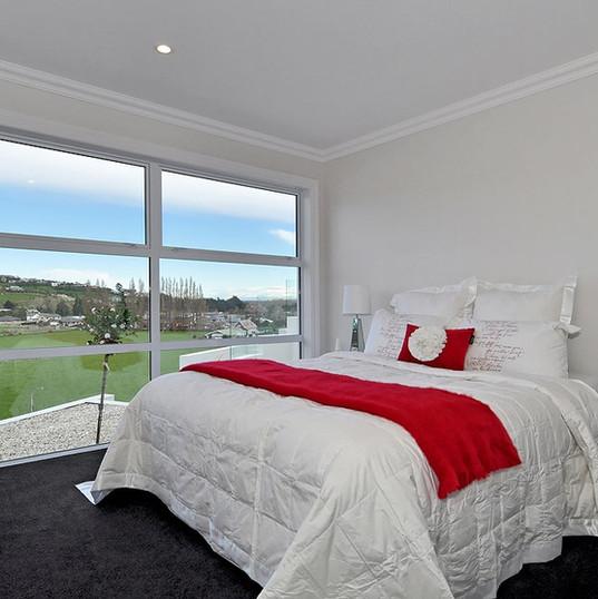 Cashmere bedroom