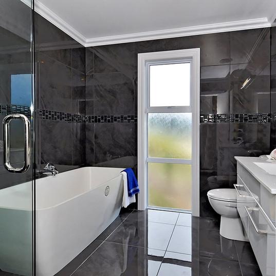 Bathroom on Jahan
