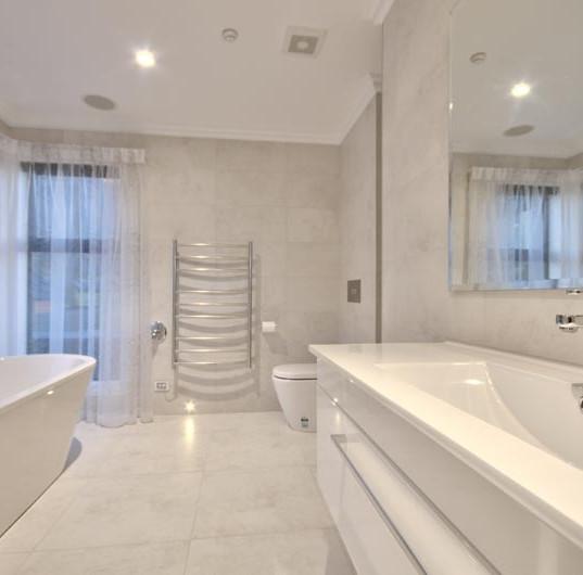 RNP homes - Jacks Point bathroom